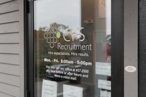 cps recruitment door